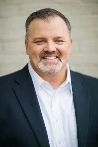 Dr. James Barnes Portrait